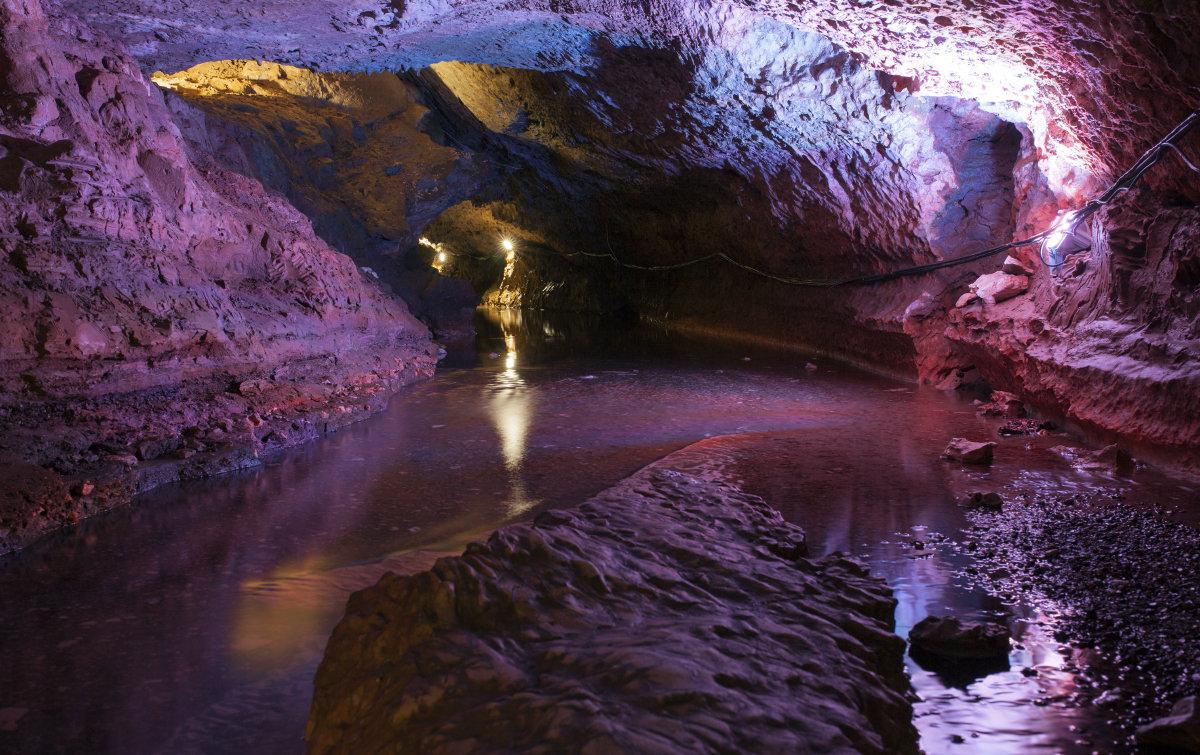 Картинки по запросу Пещера Абрскила в селе Отап